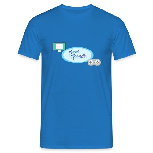 DreadChannel - T-shirt Homme