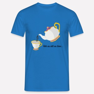 Tale as Old as Time... - Men's T-Shirt