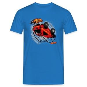 RollGolf - Mannen T-shirt