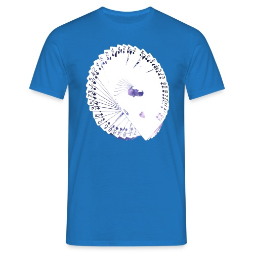 Wearable Cardistry - Universe - T-shirt Homme