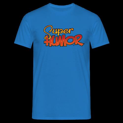 Super Humor - Camiseta hombre