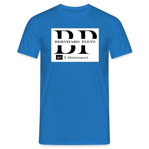 BP Motorsport - Männer T-Shirt