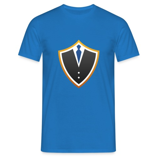 FMM Vibe 2017 Logo - Men's T-Shirt