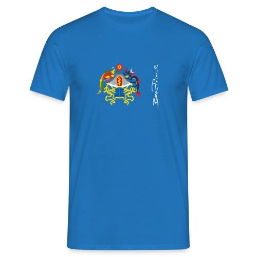 Royalty Ben Prince - Men's T-Shirt