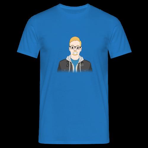 Ryltar - T-shirt Homme