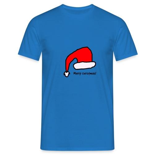 Merry christmas! - Miesten t-paita