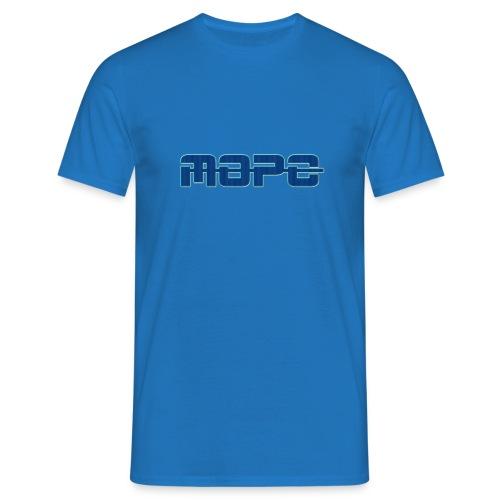 MOPC - Männer T-Shirt