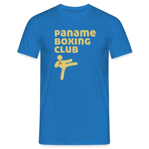 Paname Champagne - T-shirt Homme