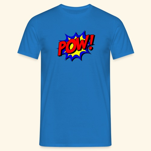 MarxoDeLapice - Männer T-Shirt