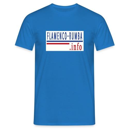 logo - T-shirt Homme