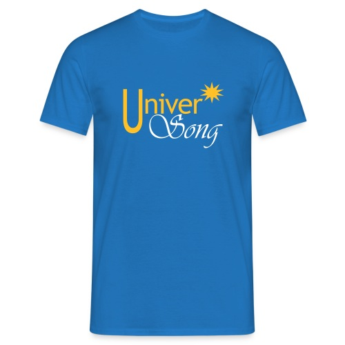 Festival Universong - Camiseta hombre