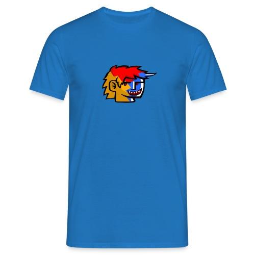 Frizo Evil T-shirt - Herre-T-shirt