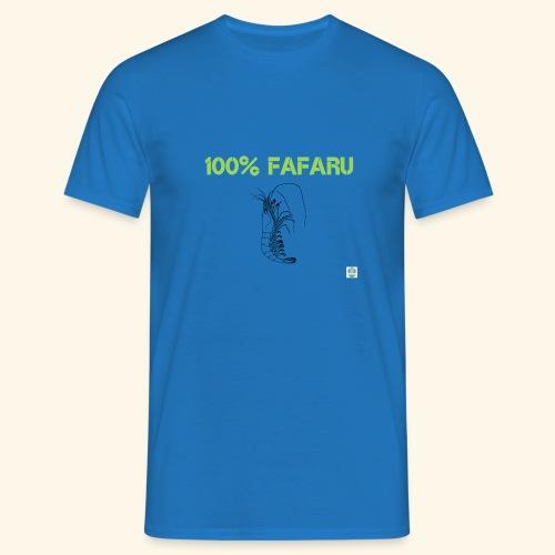 100% Fafaru - T-shirt Homme