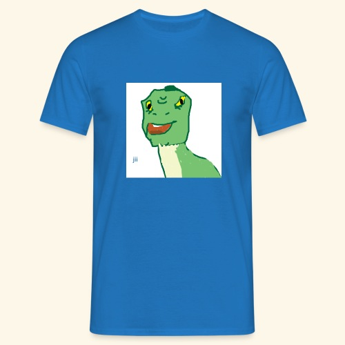 yee - Miesten t-paita