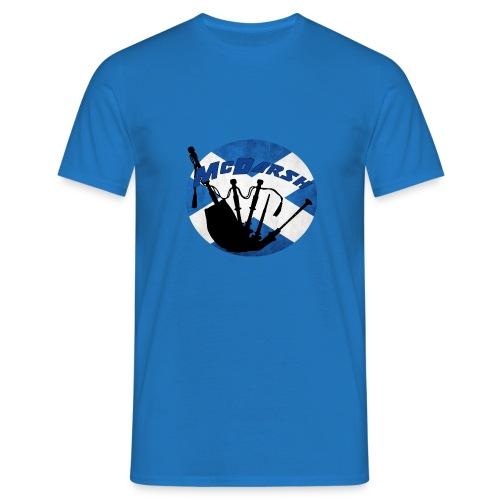 Logo McDarsh - T-shirt Homme