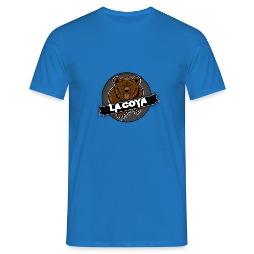 Bøjrn - Herre-T-shirt