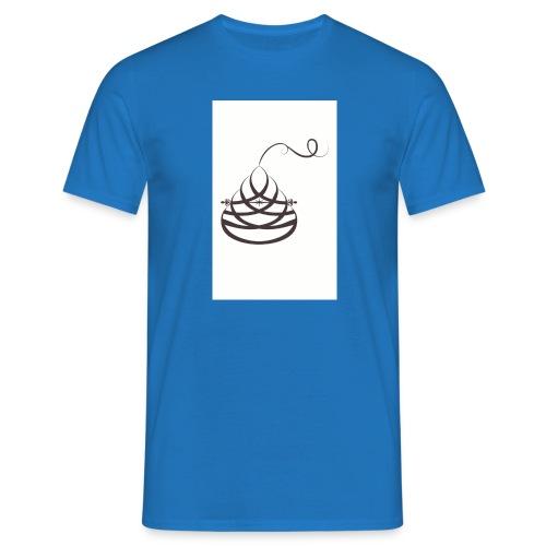 Balance - Miesten t-paita