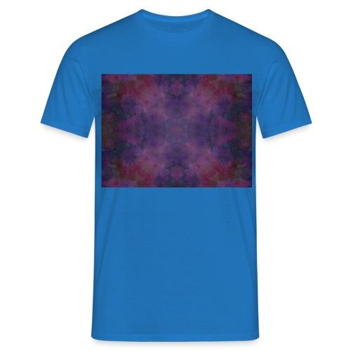 Mandala vibration La Paix - T-shirt Homme