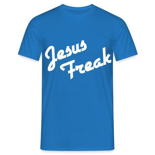 Jesus Freak - Mannen T-shirt