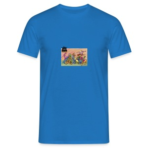 77 For kids 029 - Camiseta hombre
