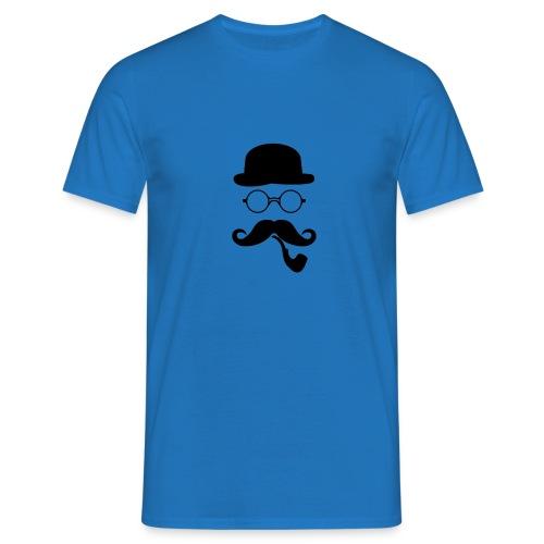 L' inconnus - T-shirt Homme