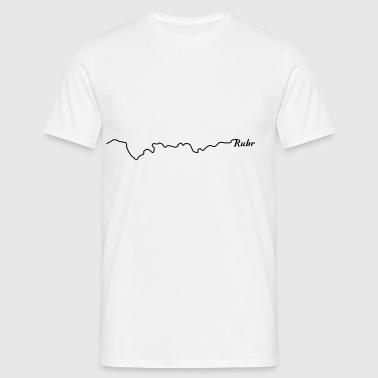 Ruhr - Männer T-Shirt