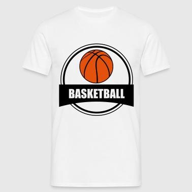 BASKETBALL - baloncesto - Camiseta hombre