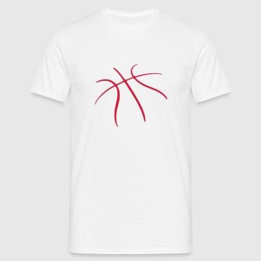 basketball baloncesto - Camiseta hombre