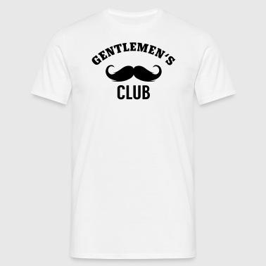 Gentlemen's Club - Koszulka męska