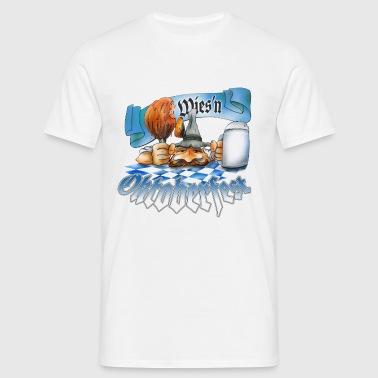 Oktoberfest! - Männer T-Shirt