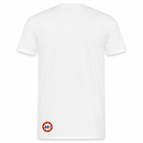 Solo Logo - Camiseta hombre
