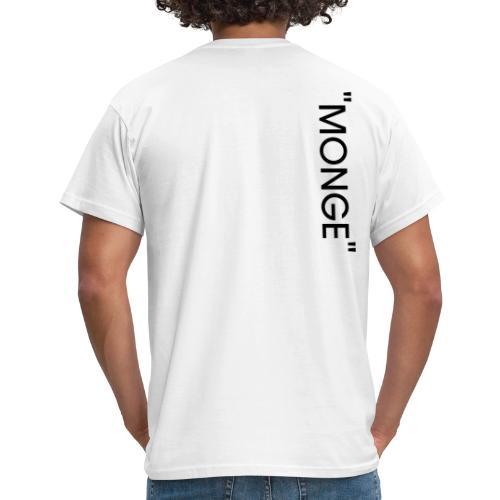 tentation - T-shirt Homme