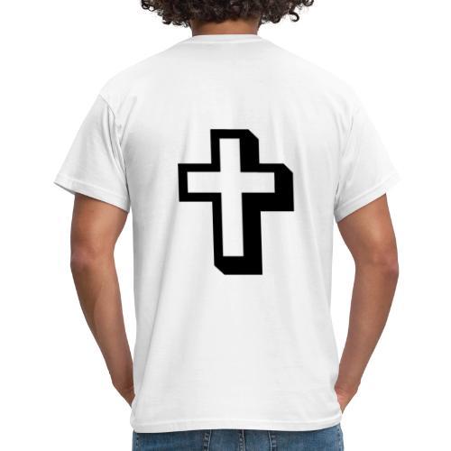 Criz cristiana - Camiseta hombre