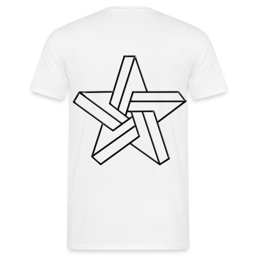 IMPOSSIBLE - Männer T-Shirt
