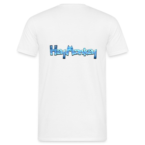 MonleyArmy Merch - Männer T-Shirt