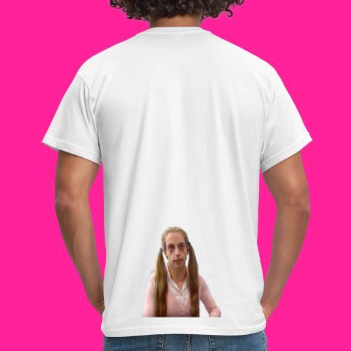 Lindsay Solo - Mannen T-shirt