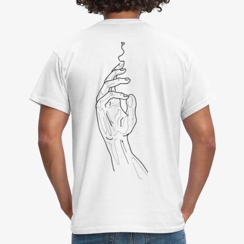 Main Yate - T-shirt Homme