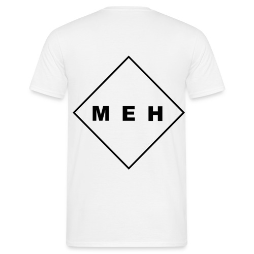 MEH - Männer T-Shirt