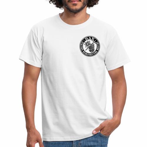 edelweiss klein - Männer T-Shirt