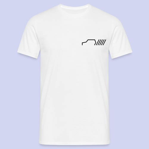 splogo - Männer T-Shirt
