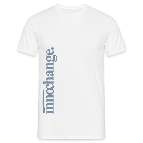logoneutral - Männer T-Shirt