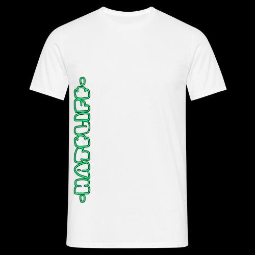 cooltext184715892761528 png - Men's T-Shirt