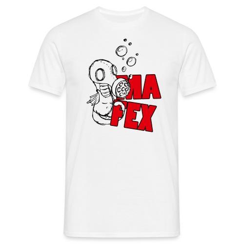 Gaspferdchen3 png - Männer T-Shirt