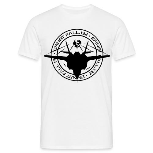 LOGO ERNST png - Männer T-Shirt