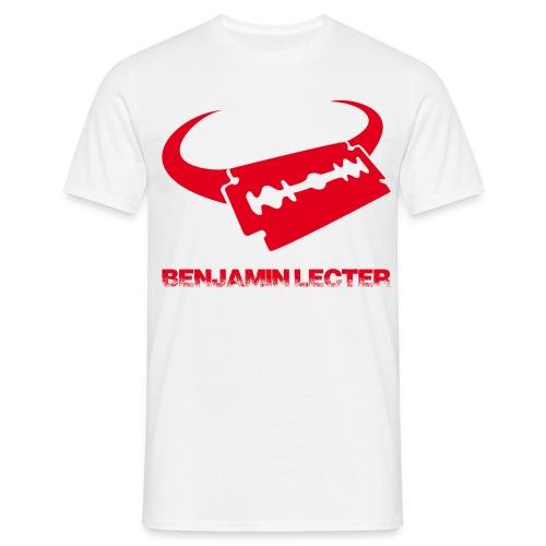 logo r ohnehintergrund - Männer T-Shirt