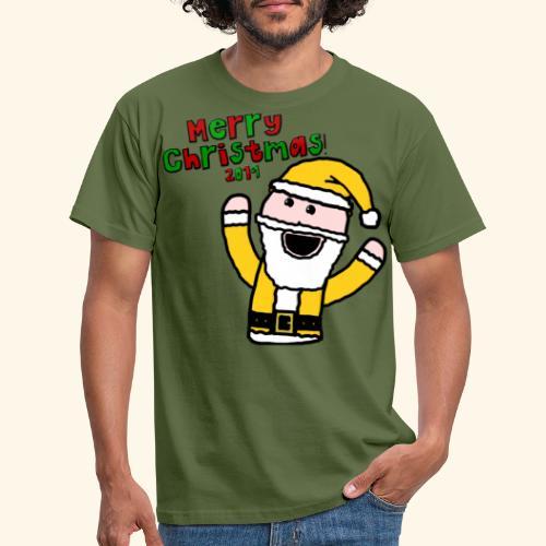 Santa Kid (Christmas 2019) - Men's T-Shirt