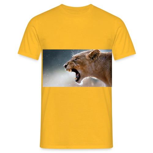 GamingHuntah - Men's T-Shirt