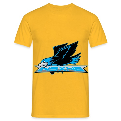 Insxne tshirt png - Men's T-Shirt