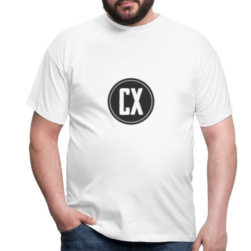 Chillax T-Shirt - Herre-T-shirt