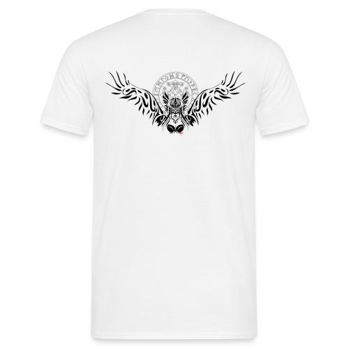 Logo Viking odyssey - T-shirt Homme